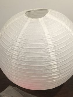 Japanese Paper Lanterns for Sale in Seattle,  WA