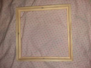 Wooden frame for Sale in Tampa, FL
