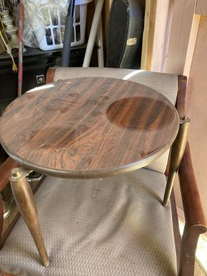 2 antique small tables for Sale in Highland, CA