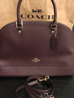 Coach Purse for Sale in Sun City West,  AZ