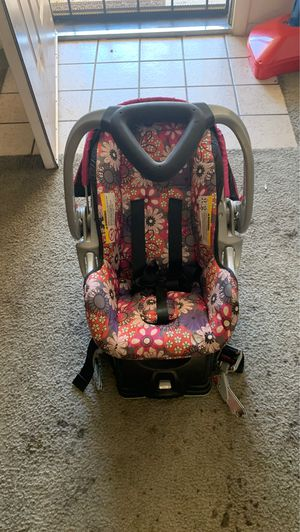 Baby car seat, used for Sale in Gilbert, AZ