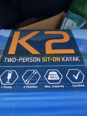 Kayak for Sale in Bristol, VA