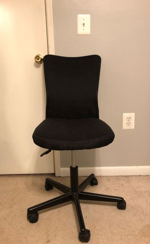 Desk Chair for Sale in Reston, VA