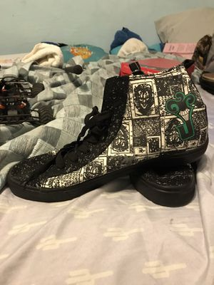 Joker High Tops for Sale in Chesapeake, VA