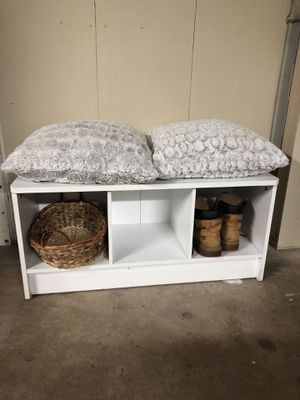 Storage bench for Sale in Cheshire, CT