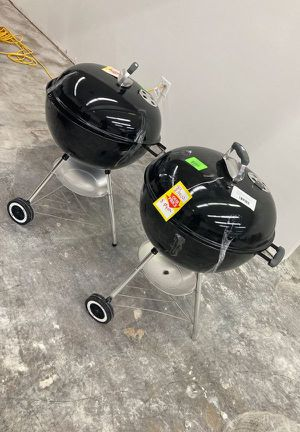 Weber Charcoal Grill 🔥 441001 Original Kettle ($74 Each) GG NF for Sale in Irving, TX