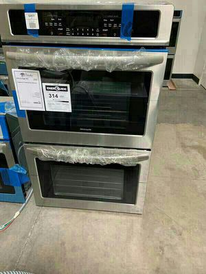"New Discounted 30"" Frigidaire Double Wall Oven 1yr Manufacturers Warranty for Sale in Chandler, AZ"