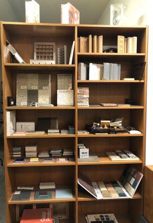 TEAKWOOD BOOKSHELVES for Sale in Phoenix, AZ