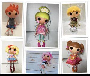 Full size Lalaloopsy Dolls for Sale in Maricopa, AZ
