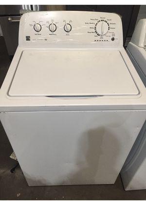 Kenmore washer for Sale in Atlanta, GA