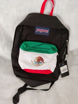 Jansport Mexico bagpack for Sale in Los Angeles, CA