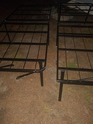 Metal bed frame for Sale in Biloxi, MS