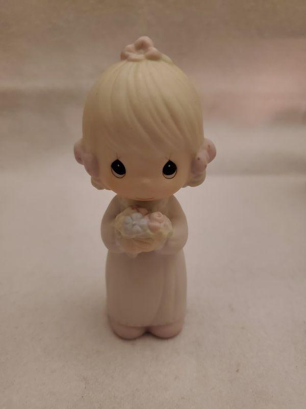 Precious Moments : Bridesmaid