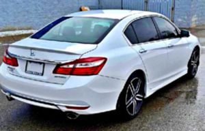 Traction Control2015 Honda Accord for Sale in Boyne City, MI