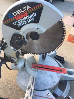 Electric saw for Sale in Woodbridge, VA