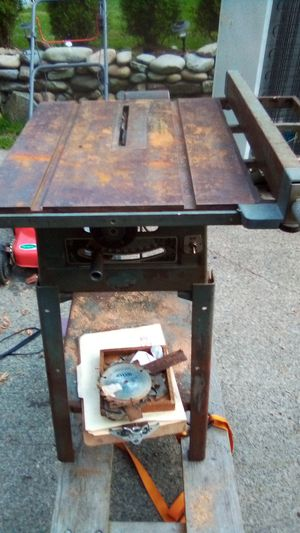 Table saw for Sale in North Bend, WA