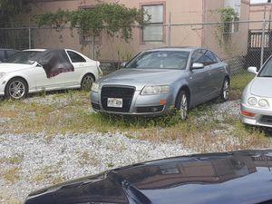 Audi A6 2007 3.2 for Sale in Harvey, LA
