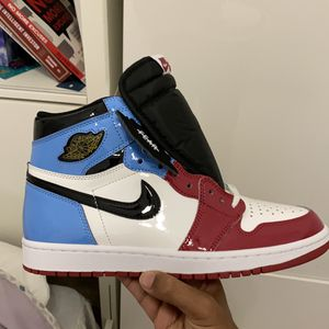 "Jordan 1 ""Fearless"" (OG ALL) (Size 11) for Sale in Buford, GA"