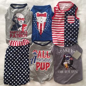 4th Of July Dog Shirts for Sale in Redwood City, CA