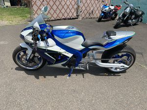 2004 Yamaha R1. Frame Up Build for Sale, used for sale  Levittown, PA