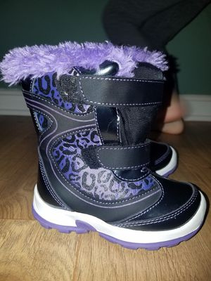 Boots kids size 6 for Sale in Springfield, VA