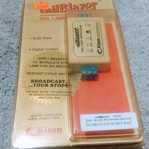 Tailblazer - Motorcycle Brake Light Modulator for Sale in Portland, OR