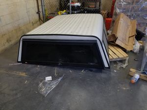 Ford F150 camper shell for Sale in Rancho Cucamonga, CA