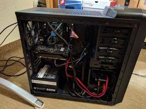 Custom Built Gaming Computer for Sale in Kirkland, WA