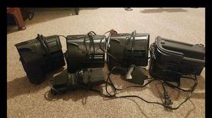 Aquarium filters (like new) for Sale in Lake Stevens, WA