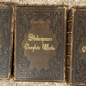The Complete Works of William Shakespeare for Sale in FL, US