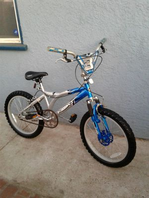 """Next Turbo Bike--20"""" Tires for Sale in Chino, CA"""