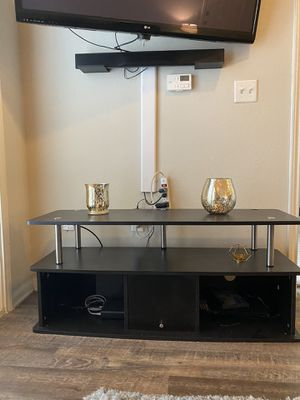 TV Stand w/storage areas for Sale in Austin, TX