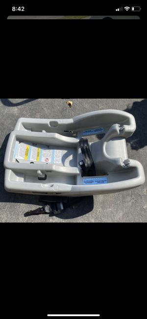 Graco Click Connect Car Seat Base for Sale in Hilliard, OH