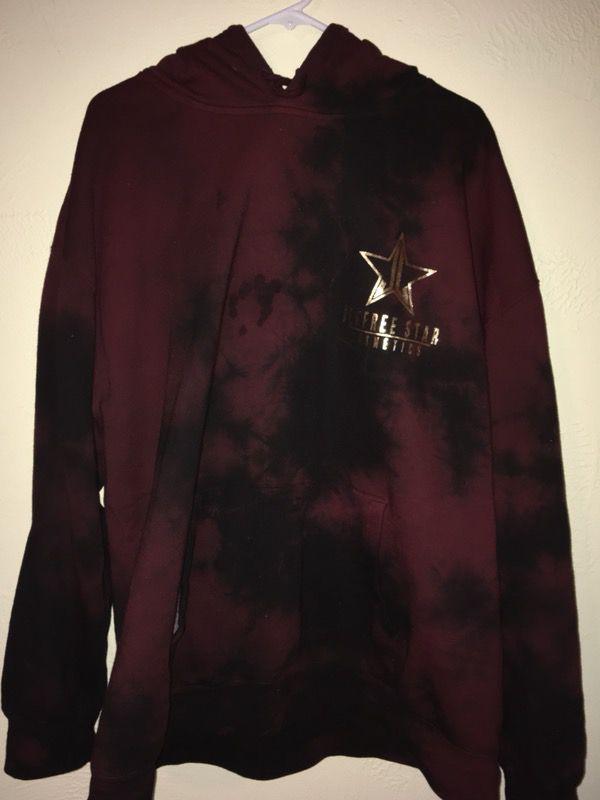 095a40e99c2deb Jeffree Star Unicorn Blood hoodie 2XL for Sale in Salem
