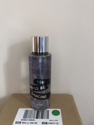 Victoria's Secret You should be Dancing Fragrance Mist e250ml/ 8.4 fl Oz for Sale in Olmsted Falls, OH