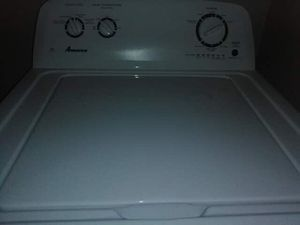 2018 Amana Washer for Sale in Palm Harbor, FL