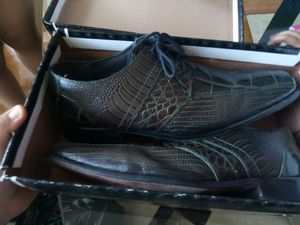 c76209ee9cc6 Marco vicci shoes size11 or 12 for Sale in San Jose