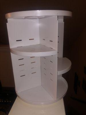 Rotating bathroom organizer for Sale in Arlington, TX