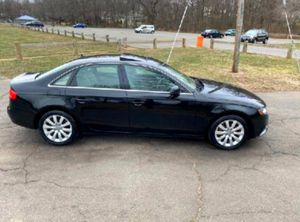 2012 Audi A4 clean inside out for Sale in Franklin, TN