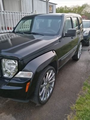 Jeep liberty 2012 for Sale in Nashville, TN