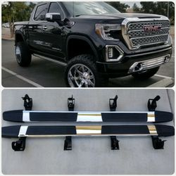 RUNNING BOARDS ( ESTRIBOS) for Sale in Mesa,  AZ
