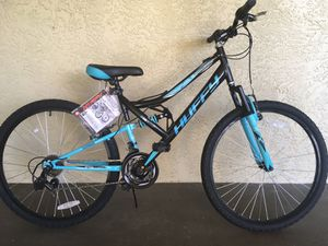 BRAND NEW 26 INCH MOUNTAIN BIKES for Sale in Palm Harbor, FL