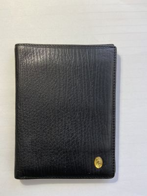 Wallet for man for Sale in Irvine, CA