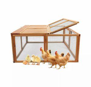 ☀️ W00den Ch1cken C00p Poultry ☀️ for Sale in Los Angeles, CA