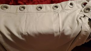 "curtain /drape 120""×106"" for Sale in Glendale, AZ"