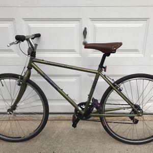 Trek Road Bike Mountain Bike Hybrid for Sale in Philadelphia, PA