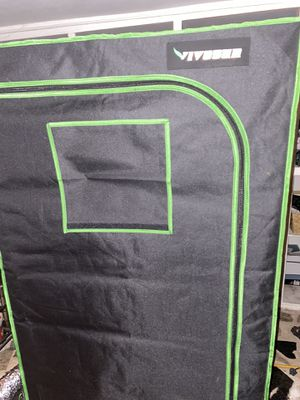 Grow tent set up for Sale in Lawrenceville, GA