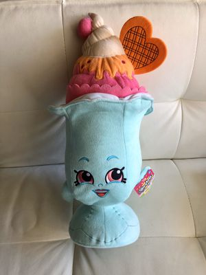 Shopkins Stuffed Toy for Sale in Santa Clara, CA