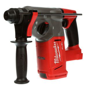 Milwaukee m18 fuel rotor hammer for Sale in Tacoma, WA