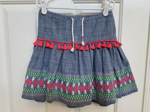 Cat and Jack, skirt, size 10/12, girls clothes for Sale in Glendale, AZ